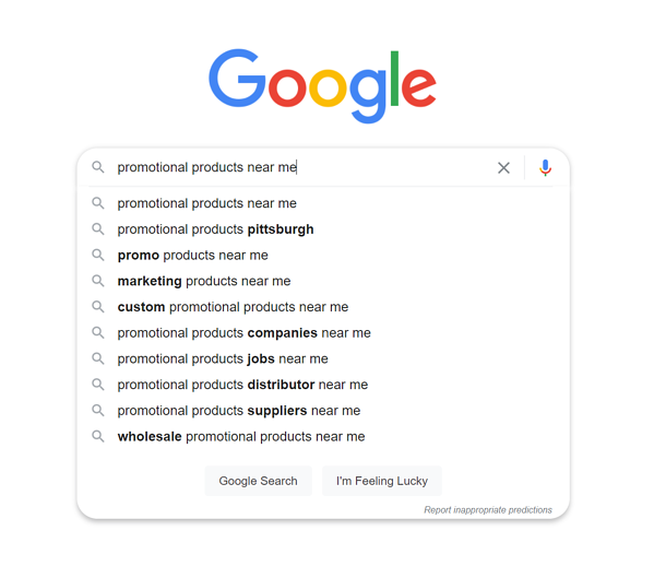 How to use Google Autofill for Keyword Suggestions