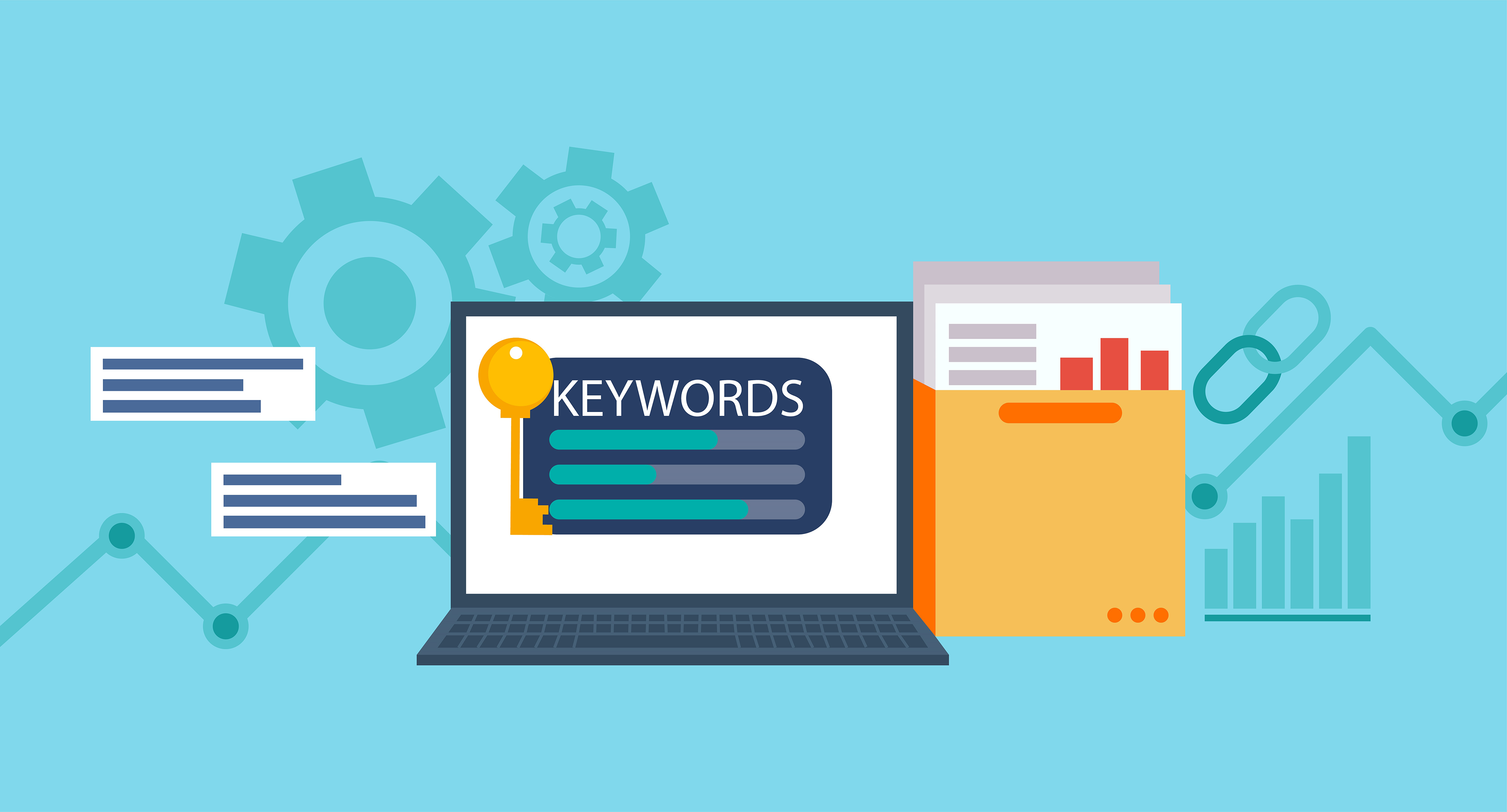 Guide to SEO Keyword Research