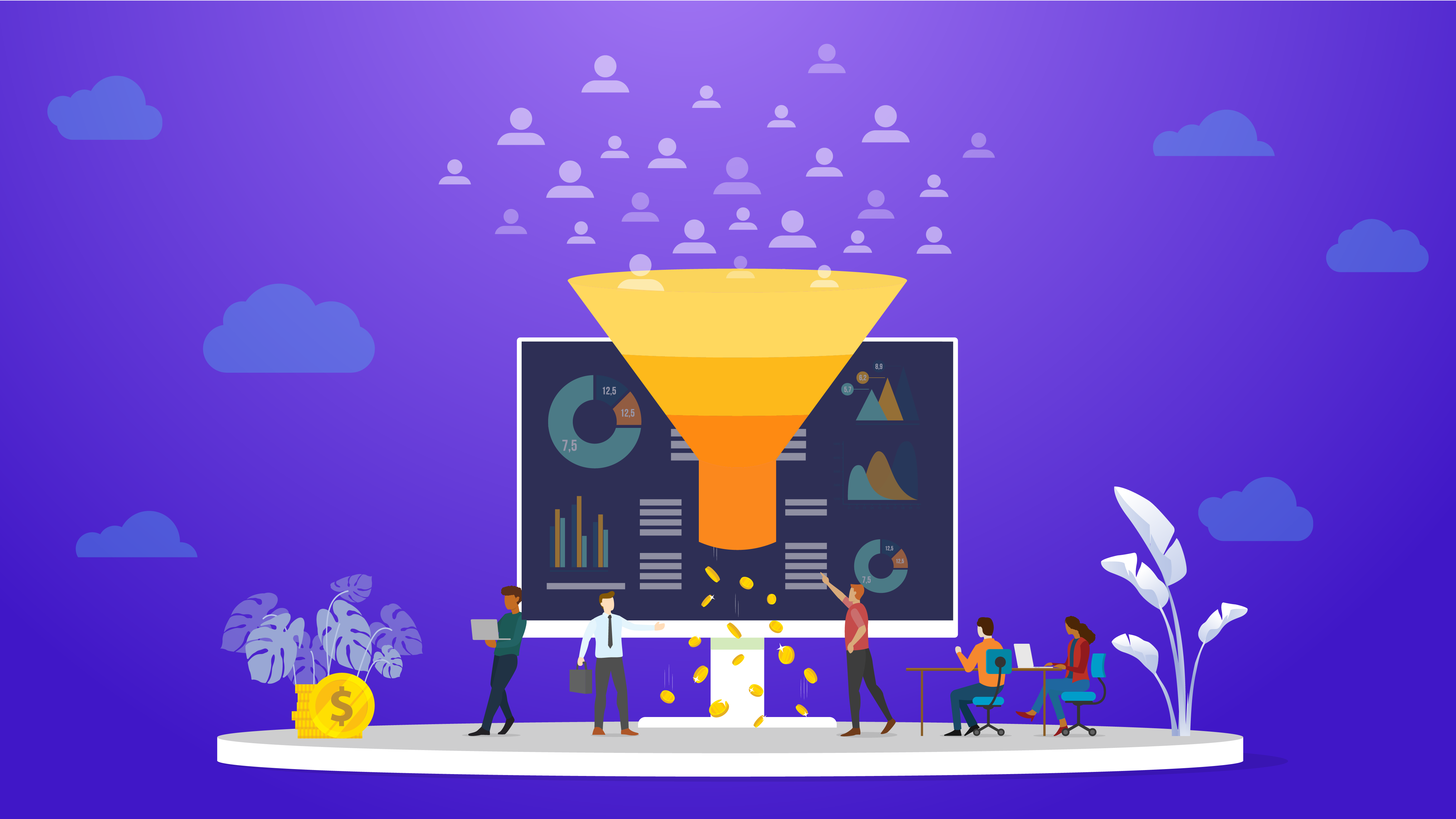 How to Improve Conversion Rates on a Landing Page in 2021