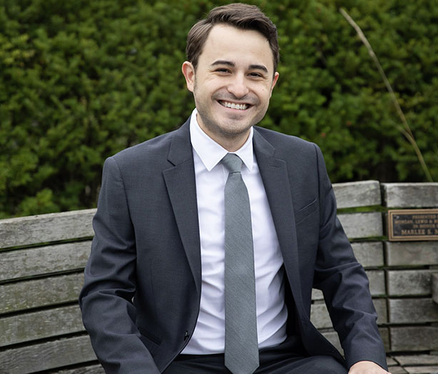 Aaron Marks, Founder and CEO