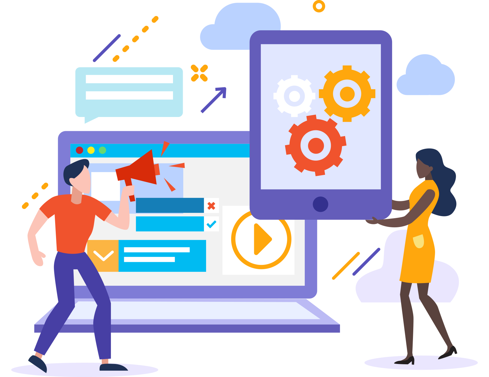 Inbound & Digital Marketing Agency