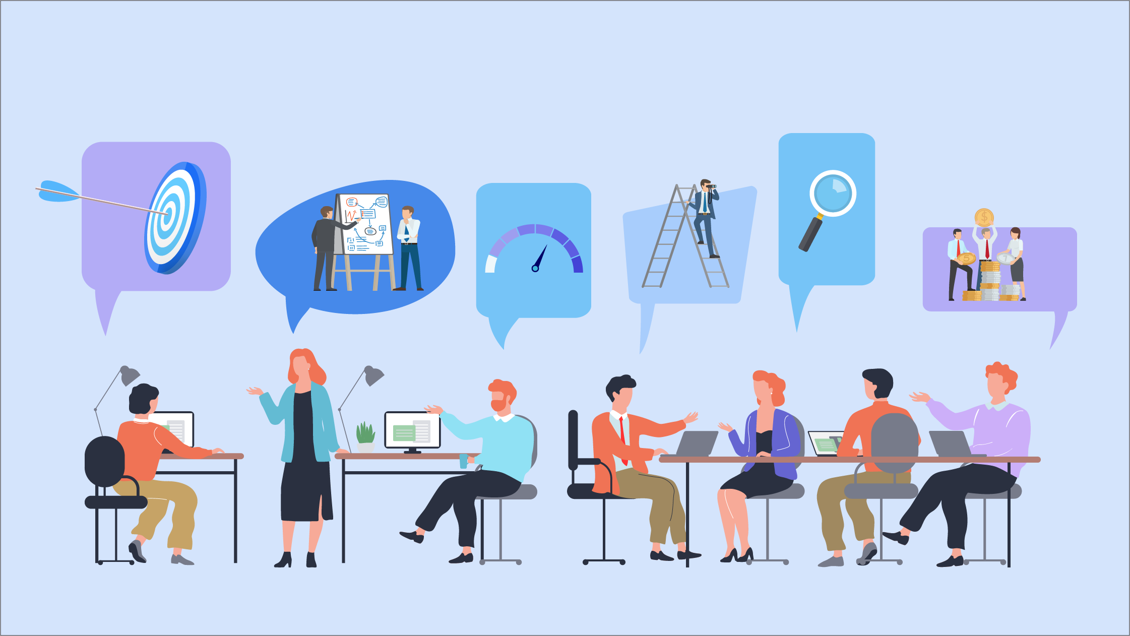 SMB marketing strategy 2021