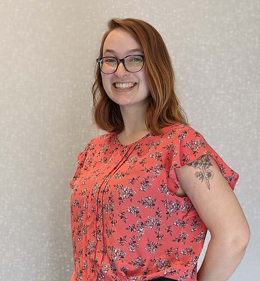 Laura Rodgers, Inbound Marketing Manager